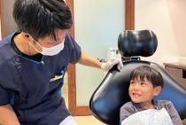 アキヨシデンタルクリニックでの矯正治療について  (検査)のイメージ