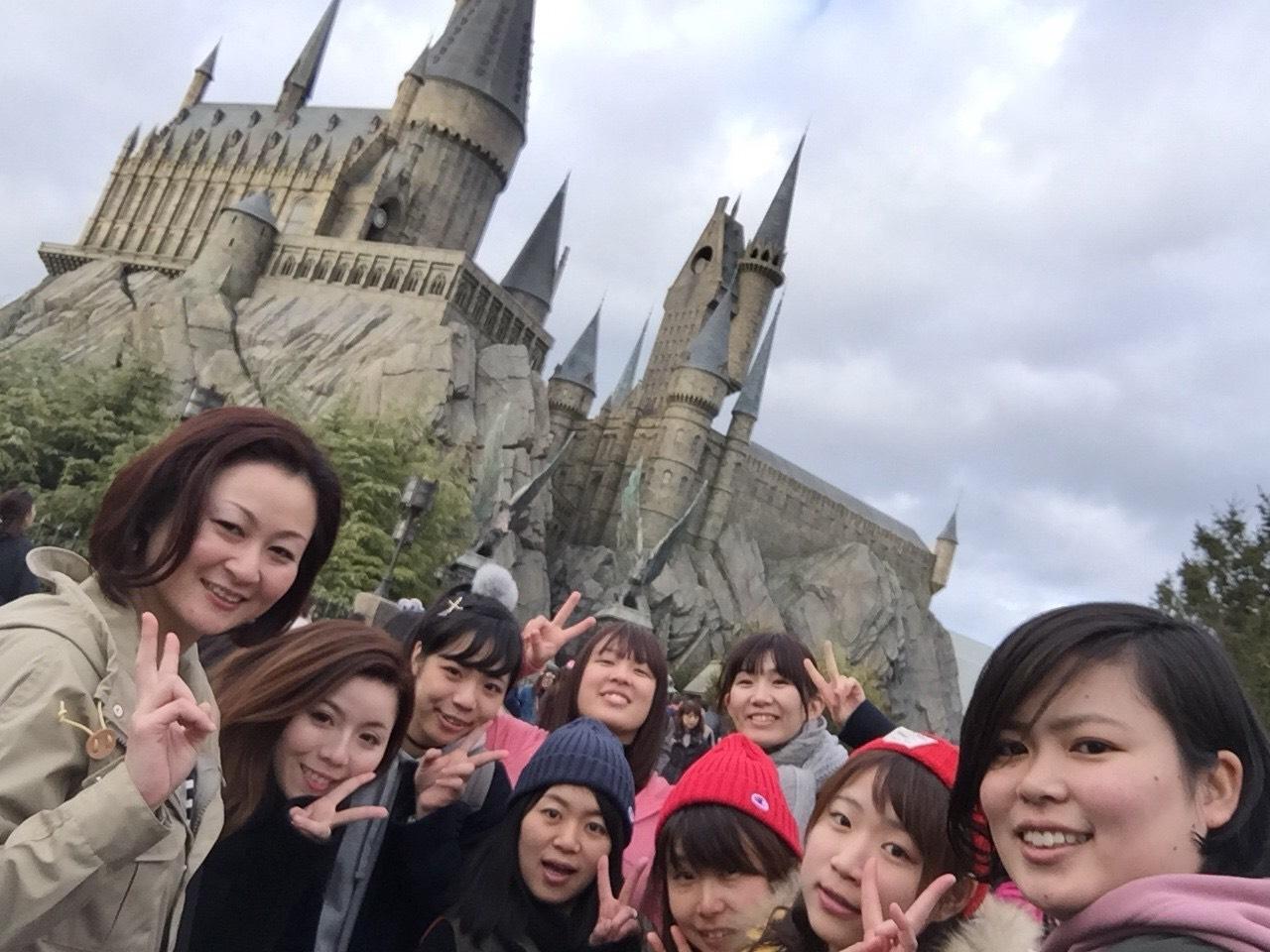 アキヨシスタッフの休日②のイメージ