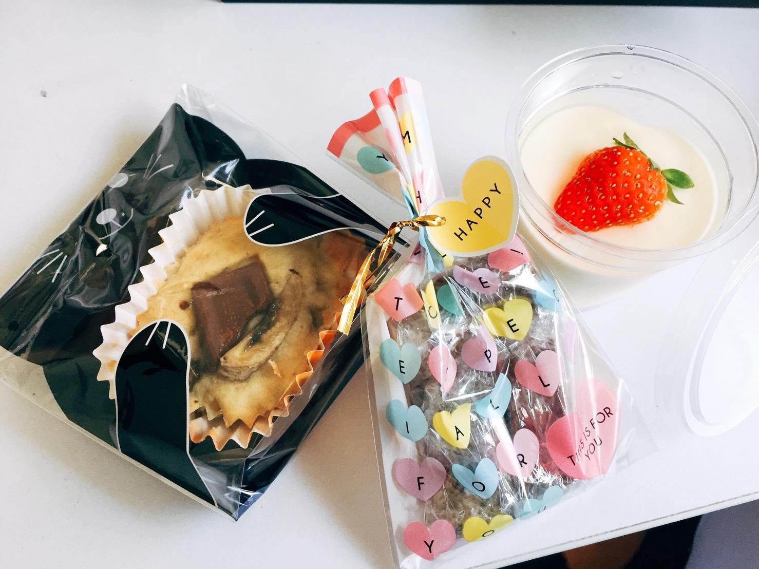 ハッピーバレンタイン♡のイメージ