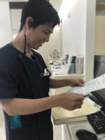 院長ブログ⑩~歯科衛生士募集しています~のイメージ