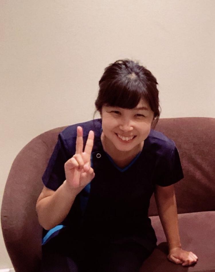 ☆歯科衛生士 横山さんってこんな人☆のイメージ