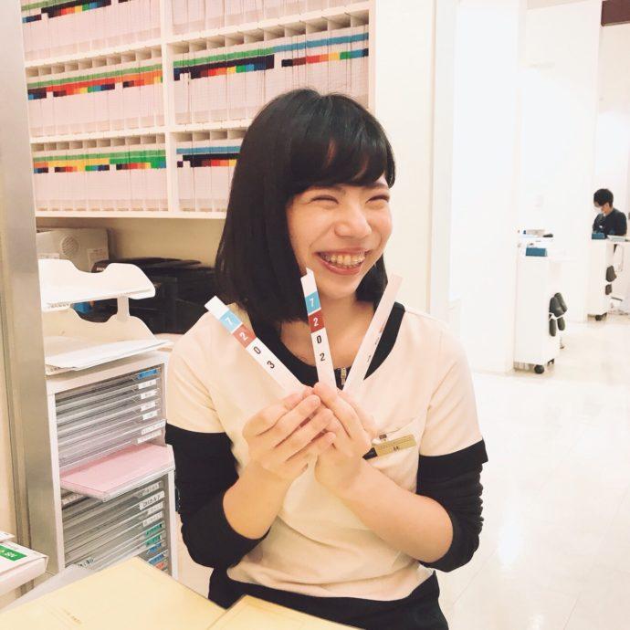 ☆歯科助手 林(姉)さんってこんな人☆のイメージ